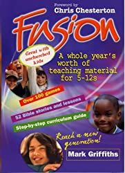 Fusion: A Years Worth of Teaching for 5-12s