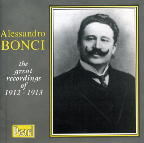 Great Recordings 1912-13 [Import USA]