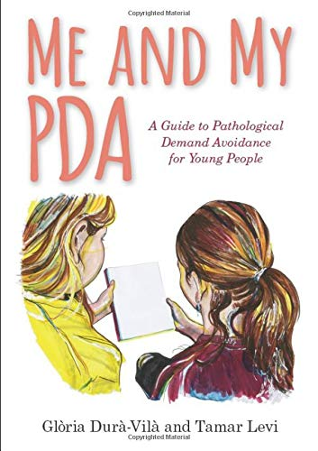 Me and My PDA: A...