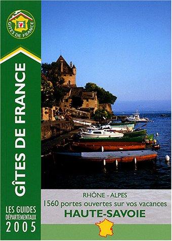 Gites De Haute-Savoie (Fivedit)