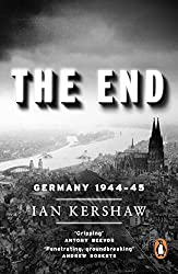 The End: Germany, 1944-45