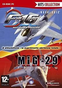 F16 / Mig 29