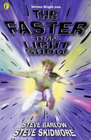 Vernon Bright and The Faster-Than-Light Show