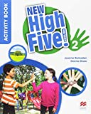 NEW HIGH FIVE 2 Ab Macmillan