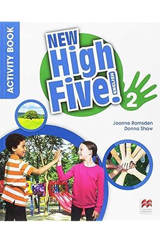 NEW HIGH HIVE 2 Ab