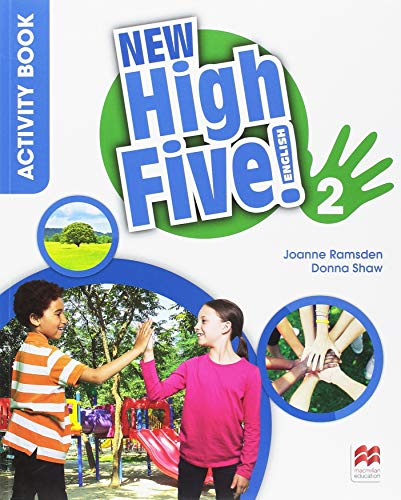 NEW HIGH HIVE 2 Ab (New High Five) por D. Shaw