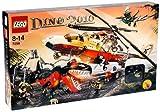 Lego 7298 - Dino Team Helikopter - LEGO