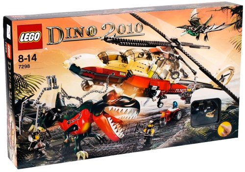 Lego-7298-Dino-Team-Helikopter