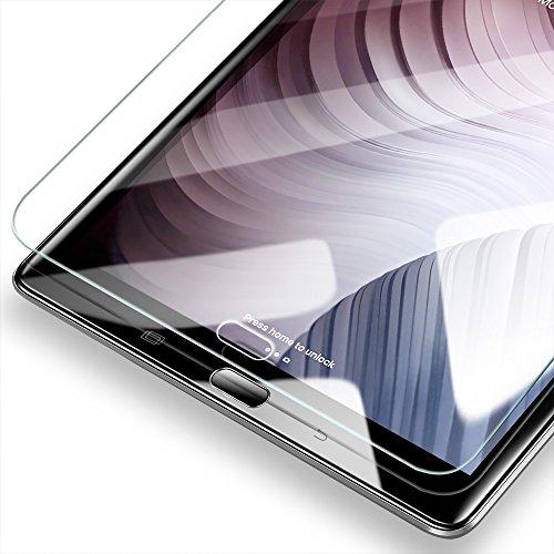 ESR Protector Pantalla para Tablet Samsung Tab A 10.1″ 2016[2 Piezas] Cristal Templado [9H Dureza] [Alta Claridad] para Samsung Galaxy Tab A 10.1″ T580N/ T585N