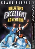 Bill And Ted's Excellent Adventure [Import anglais]