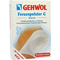 GEHWOL Fersenpolster G klein 2 St preisvergleich bei billige-tabletten.eu
