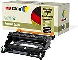 TONER EXPERTE Kit 2 DR2200 Tamburo & TN2220 Toner compatibili per Brother DCP-7055 DCP-7060D DCP-7065DN HL-2130 HL-2132 HL-2135W HL-2240 HL-2240D HL-2250DN HL-2270DW MFC-7360N MFC-7860DW FAX-2840