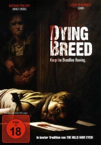 Bild von Dying Breed