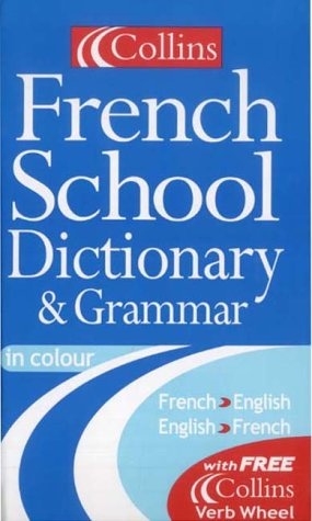 Collins French School Dictionary par