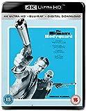 The Hitman's Bodyguard 4K UHD [Blu-ray] [2017]
