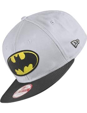 New Era Team Hero Snap Batman Gorra