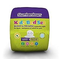Slumberdown Kids Duvet & Pillow Bedset