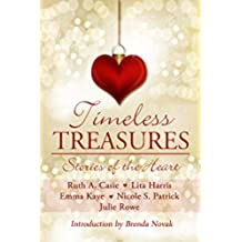 Timeless Treasures: Stories of the Heart (Timeless Tales Book 3) (English Edition)