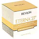Revlon Eterna '27' Moisture Cream with Progenitin, 2 Ounce (Pack of 2)