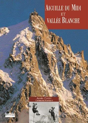Aiguille du Midi et la Valle Blanche