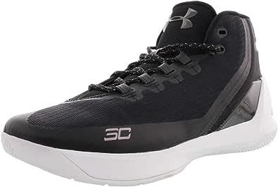 Under Armour Curry 3zer0 - Scarpe da basket da uomo