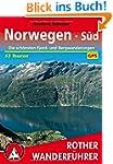 Norwegen Süd: Die schönsten Fjord- un...