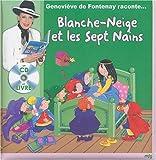 Blanche-Neige et les sept Nains (1CD audio)