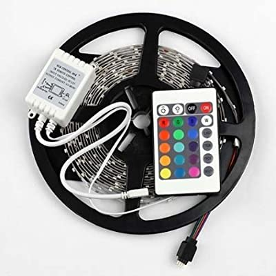 JSG Accessories® 5M 300 LED`s 3528 SMD Flexible LED Strip Light Non-Waterproof HIGH QUALITY