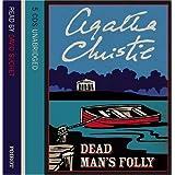 Dead Man's Folly: Complete & Unabridged
