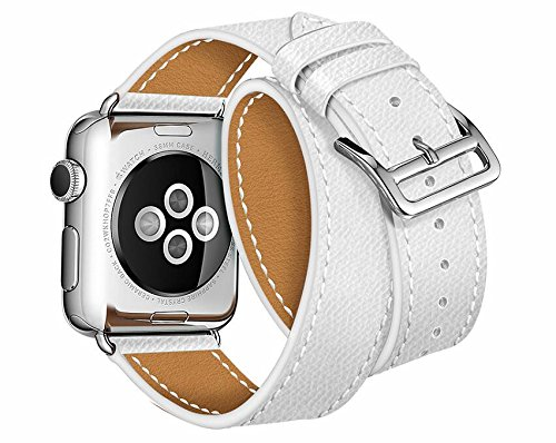 elobeth-for-apple-watch-band-38mm-double-tour-vintage-genuine-leather-strap-wrist-band-replacement-c