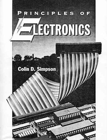 PDF Download Principles of Electronics Full E-Books Collections By