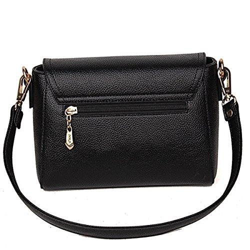 2017 Mini Frauen Sattel Schultasche Crossbody Tasche Mode Umhängetasche Mit Quaste A5