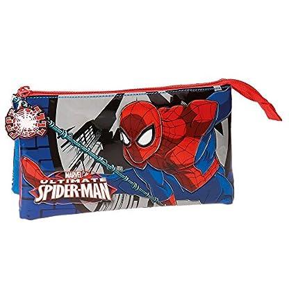Spiderman Comic