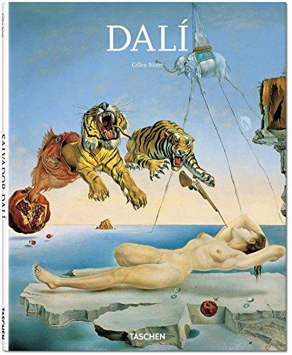 Salvador Dalí, 1904-1989 : la conquête de l'irrationel