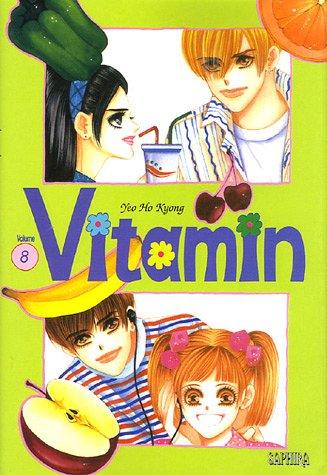Vitamin, Tome 8 :