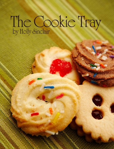 The Cookie Tray (English Edition) Holly Candy Dish