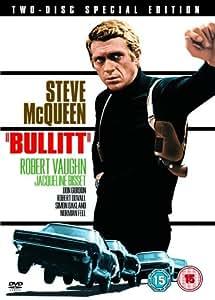 Bullitt (2 Disc Special Edition) [DVD]