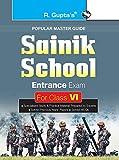 Sainik School Entrance Exam Guide for Class VI
