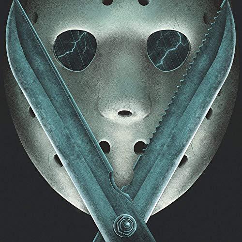Occasion, Friday The 13th Part V A New Beginning (Original Soundtrack) d'occasion  Livré partout en Belgique