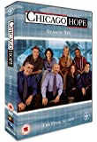Chicago Hope - Season 6 [DVD] [UK Import]