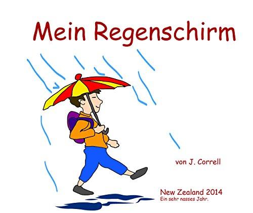 Mein Regenschirm (English Edition)