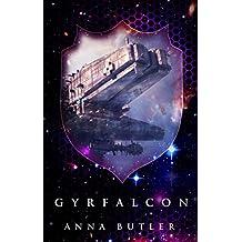Gyrfalcon (Taking Shield Book 1)