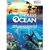 Endless Ocean 2: Adventures of the Deep (Wii) [import anglais]