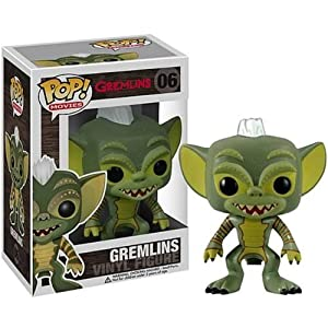 Funko Gremlin Pop Movies by Funko Toy English Manual