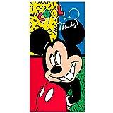 Disney Mickey Mouse - Telo da Mare, 70x140cm