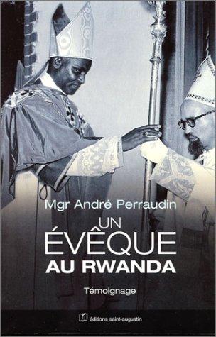 Un évêque au Rwanda