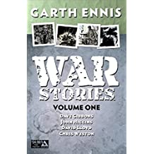War Stories Vol.1 (War Stories Tp Avatar Ed)