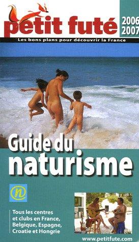 Guide du naturisme