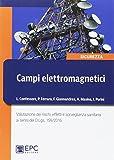 Campi elettromagnetici. Valutazione dei rischi, effetti e sorveglianza sanitaria ai sensi del D. Lgs. 159/2016