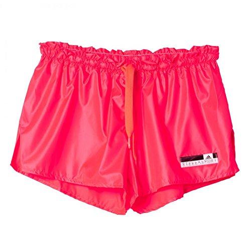 adidas Damen Oberbekleidung Stellasport Woven Short Women, koralle, XS, AI0081